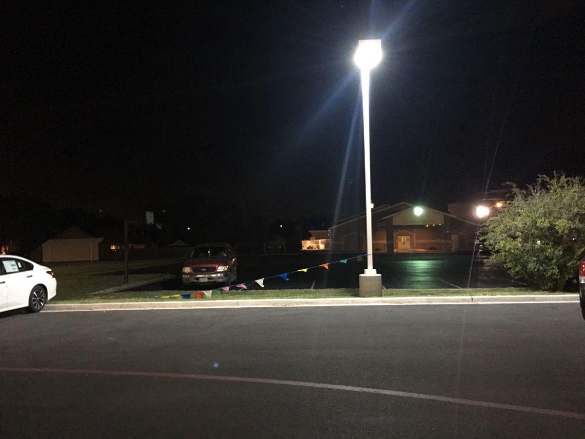 Retrofit Led Lights Parking Lot Lighting Retrofit Led Lights Led Parking Lot Lights