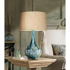 Table Lamps Designer Styles Best Selection Lamps Plus Ceramic Table Ceramic Table Lamps Modern Table Lamp