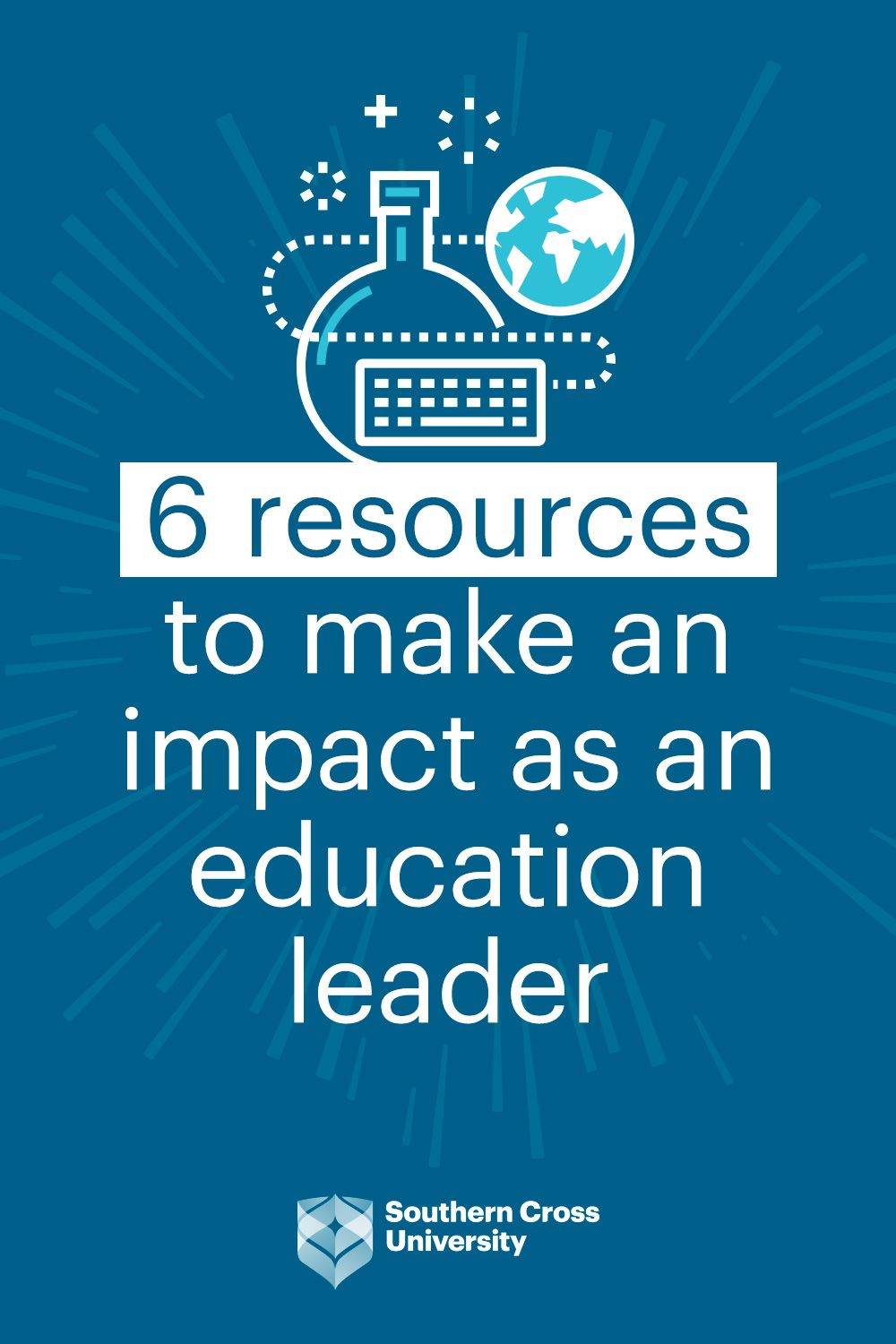 Develop Your Education Leadership Skills In 2020 Educational Leadership Education Instructional Leadership