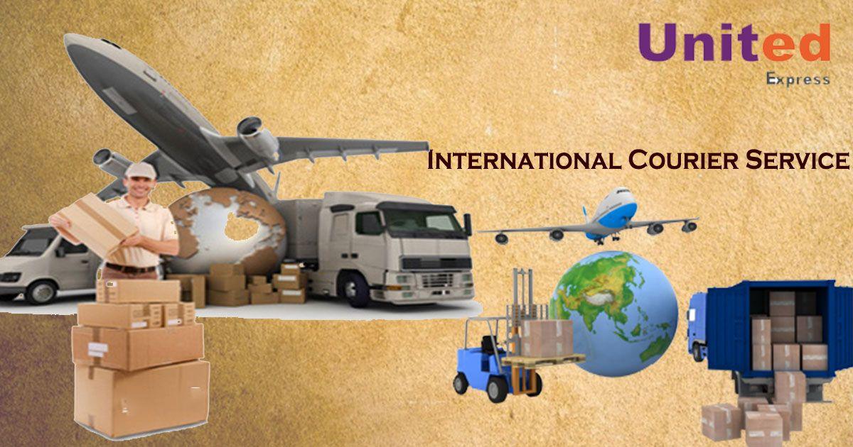 Best International Courier Services Cargo services