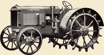 early/tractors - Google Search