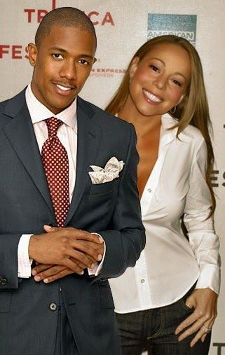 Mariah Carey and Nick Cannon's marriage on the rocks ...