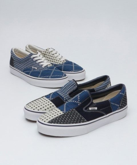vans japanese shoes