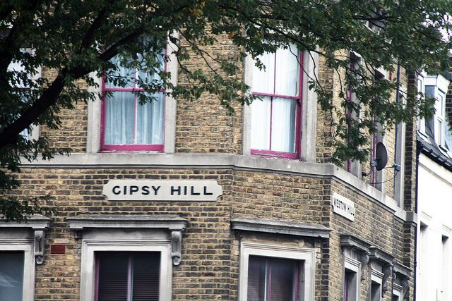 Gipsy Hill by tezzer57, via Flickr