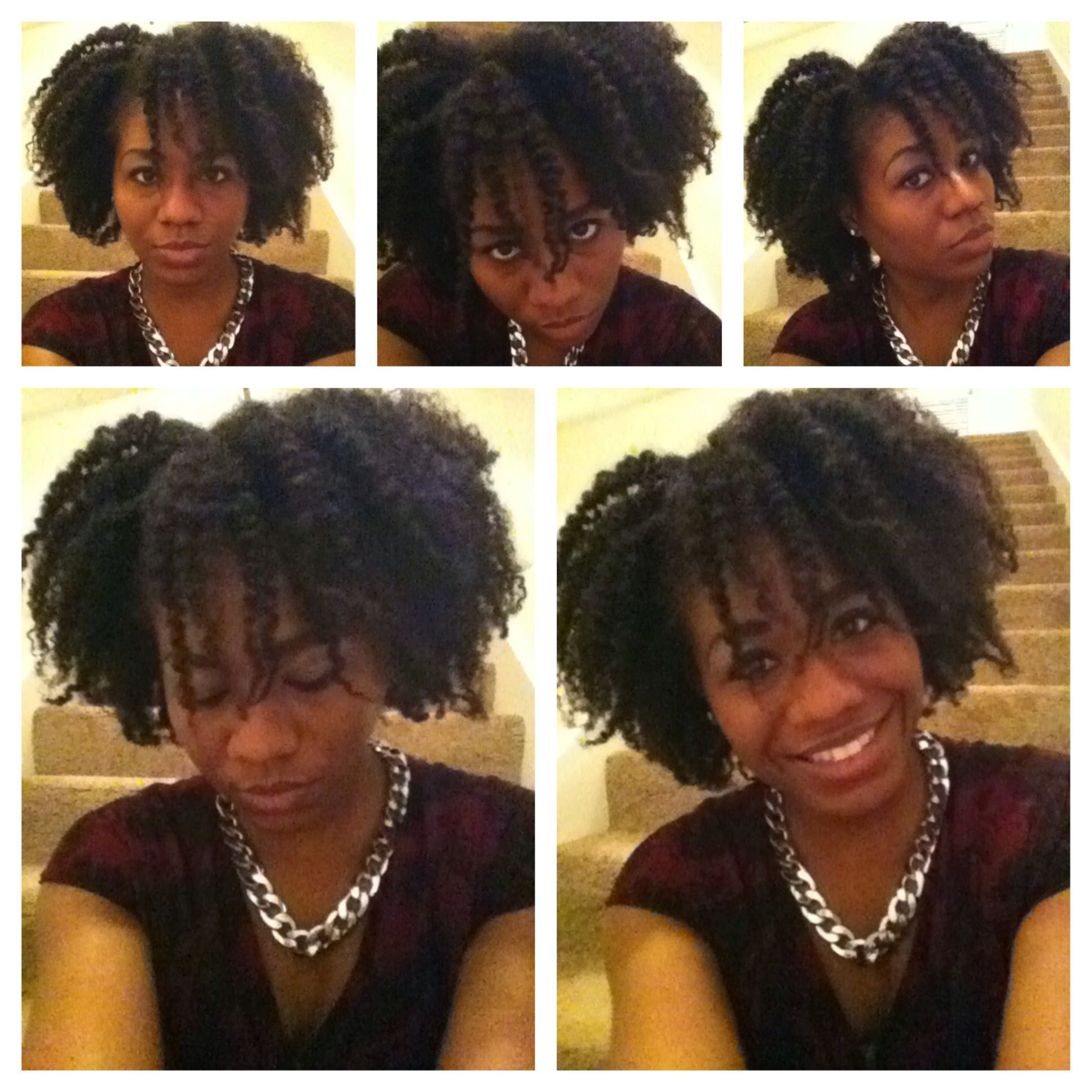 4c Natural Hair Braid Out With Images 4c Natural Hair