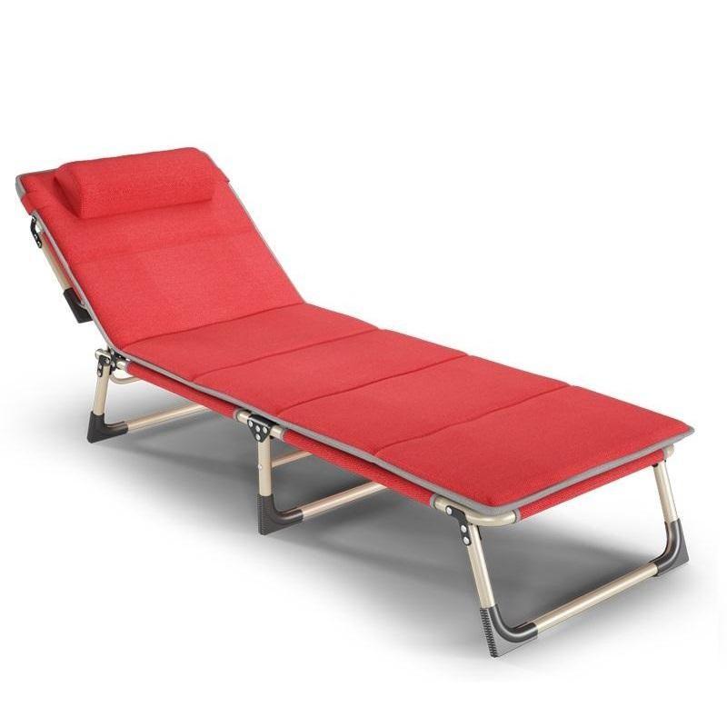 Transat Bain Soleil Cama Camping Sofa Cum Patio Mueble Salon ...