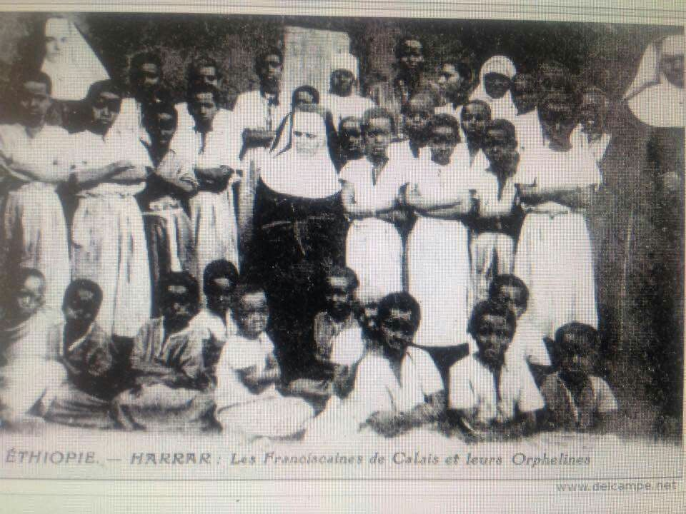 Historical Photos:- Missionaries in Ethiopia. Harar and other regions. ( 1900s and before ) | Historical photos, Ethiopia, African