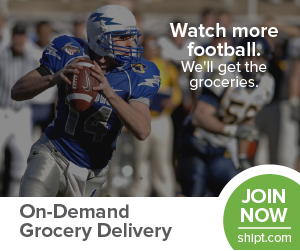 Shipt on Demand Grocery Delivery