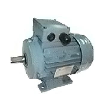 Standard RMS motors are three phase totally enclosed fan cooled(TEFC ...