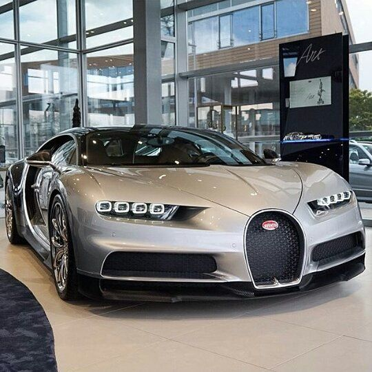 #Bugatti #Chiron #photo By @marcphotography #autogespot