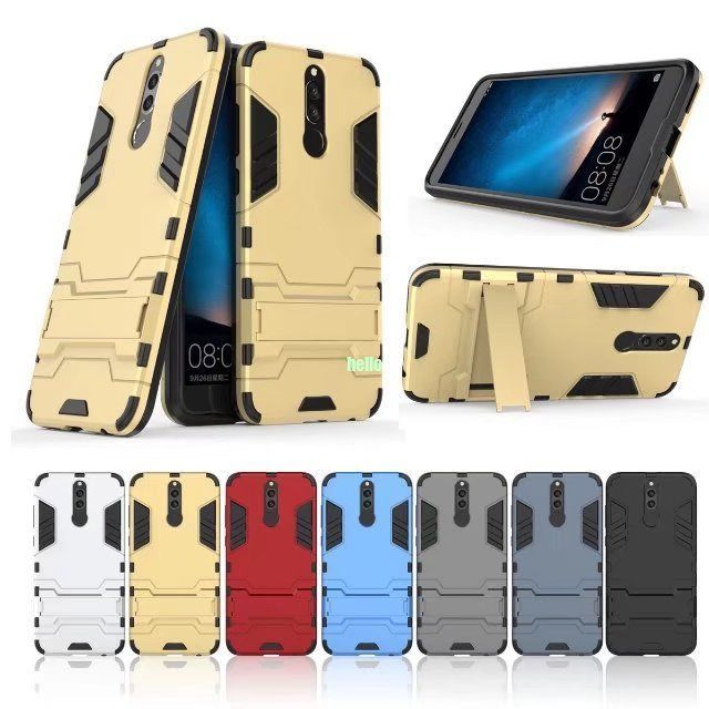 new arrival ace2f 6287a Details about Hybrid Armor Shockproof Case Stand Cover Skin For ...
