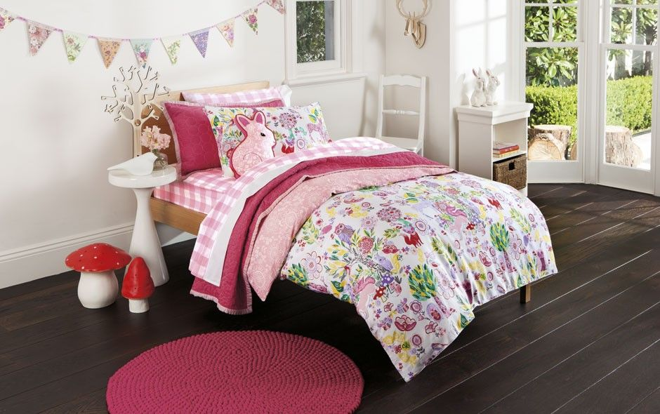 Sheridan woodlands quilt cover set - Quilt Covers | Australia and ... : discounted quilts - Adamdwight.com