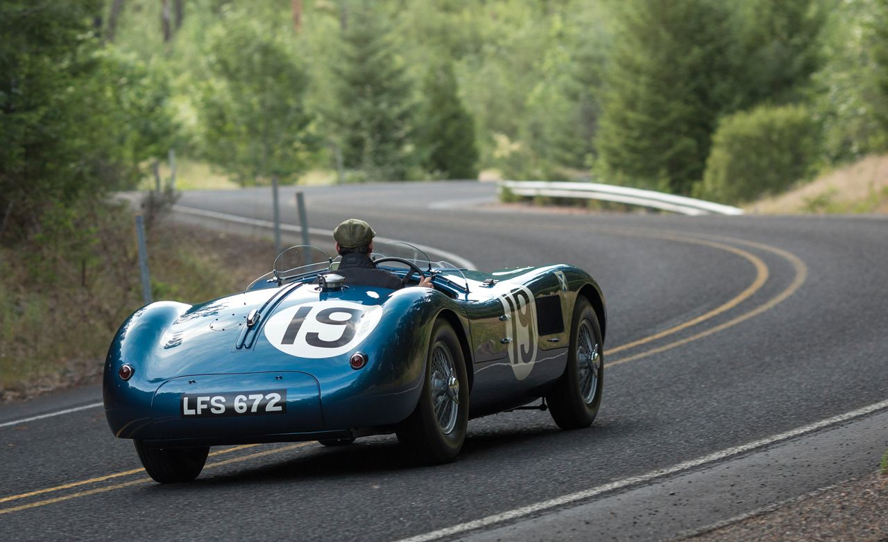 The Most Expensive Cars Sold At The Pebble Beach Auctions - 25 expensive cars ever sold auction