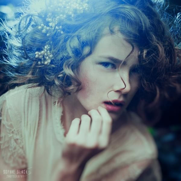♕ lovely ~ Sophie Black Photography