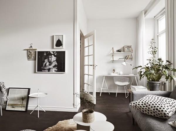 Vivir en un espacio pequeño 3 ideas en la decoración de tu casa que - decoracion de espacios pequeos