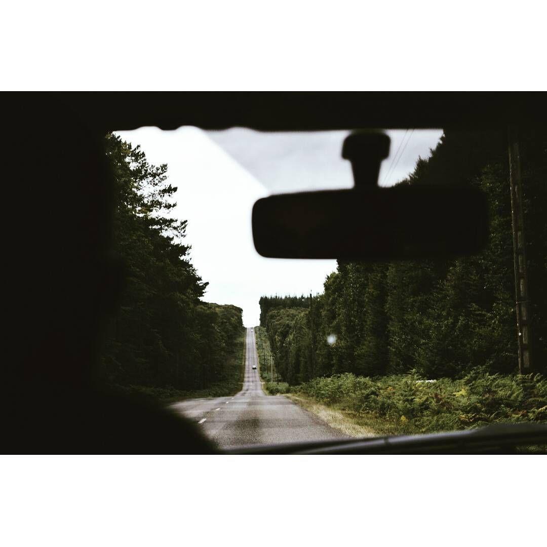 Open roads  instagram.com/marielear