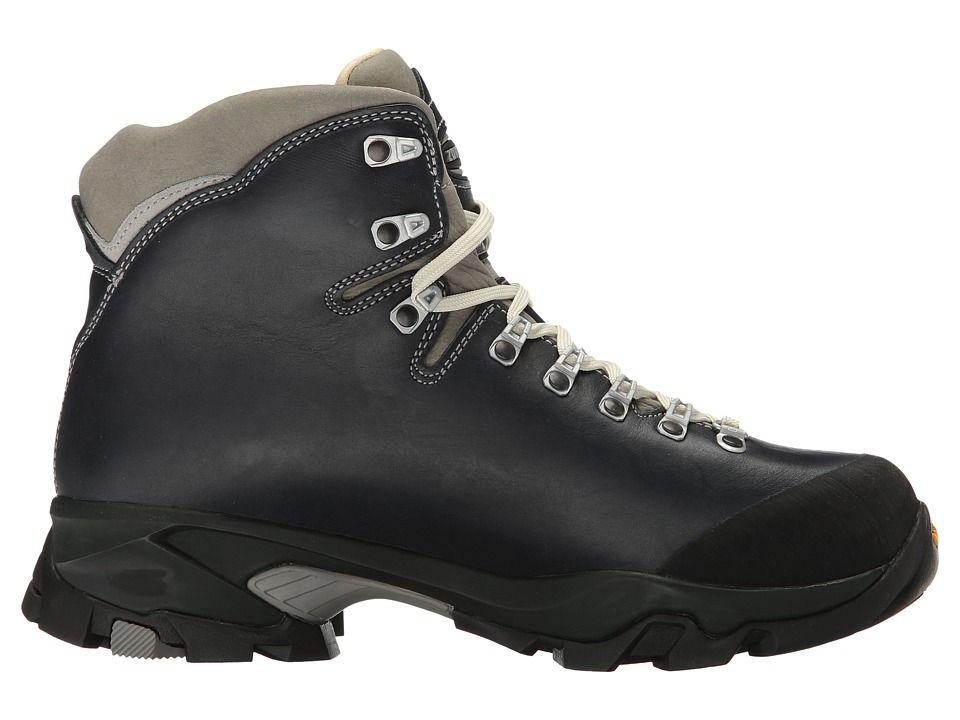 Zamberlan Vioz Lux Gtx Rr Women S Boots Waxed Blue Boots