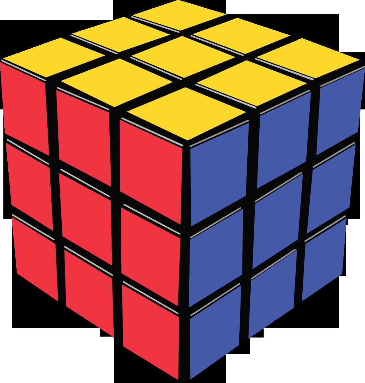 Rubik S Cube Png Image Rubiks Cube Cube Rubix Cube