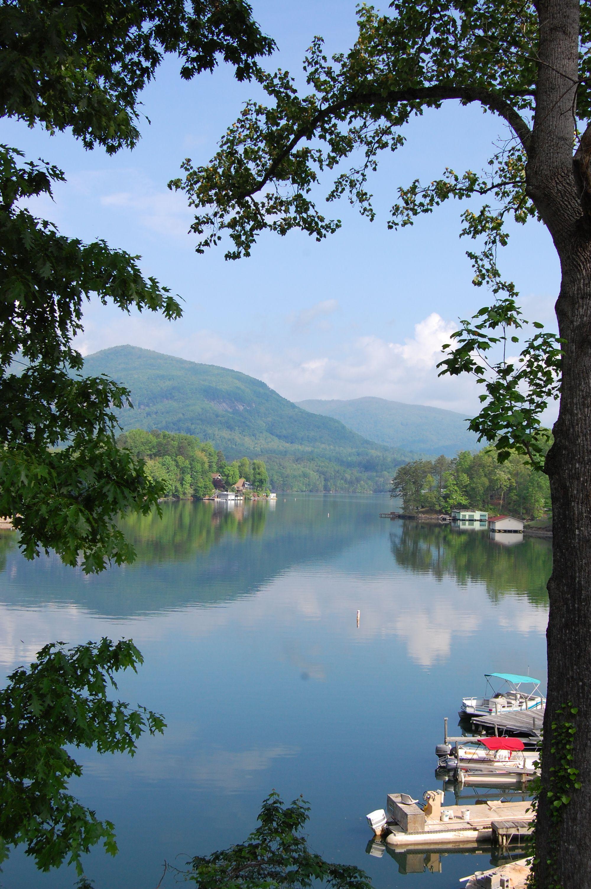 Pin By Becki S Heiniger On Inspirations For Me North Carolina Mountains Lake Lure North Carolina Homes