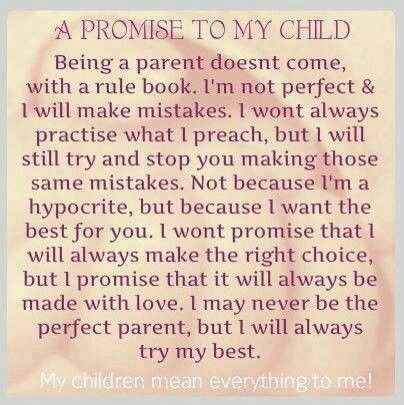 I Might Not Be A Perfect Mother But I Know Im The Best Mother For