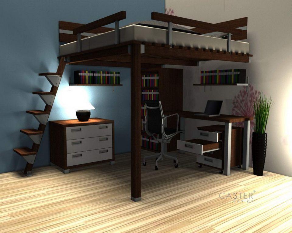 Nach Oben Bett 140x200 Grau Bestand An Bett Design