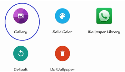 How To Change A Whatsapp Chat Background On Android Smartphone For All Contacts Whatsapp Is One Of The Famous Best Android Smartphone App Colorful Wallpaper