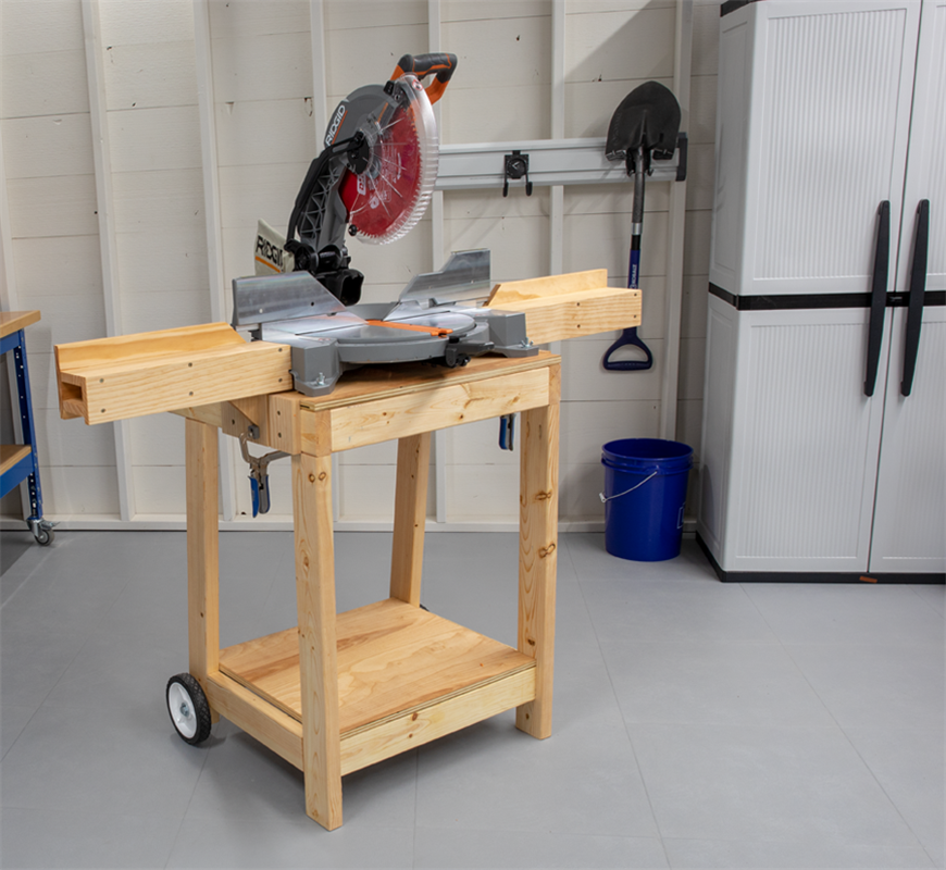 Easy Woodworking Projects On A Table Saw