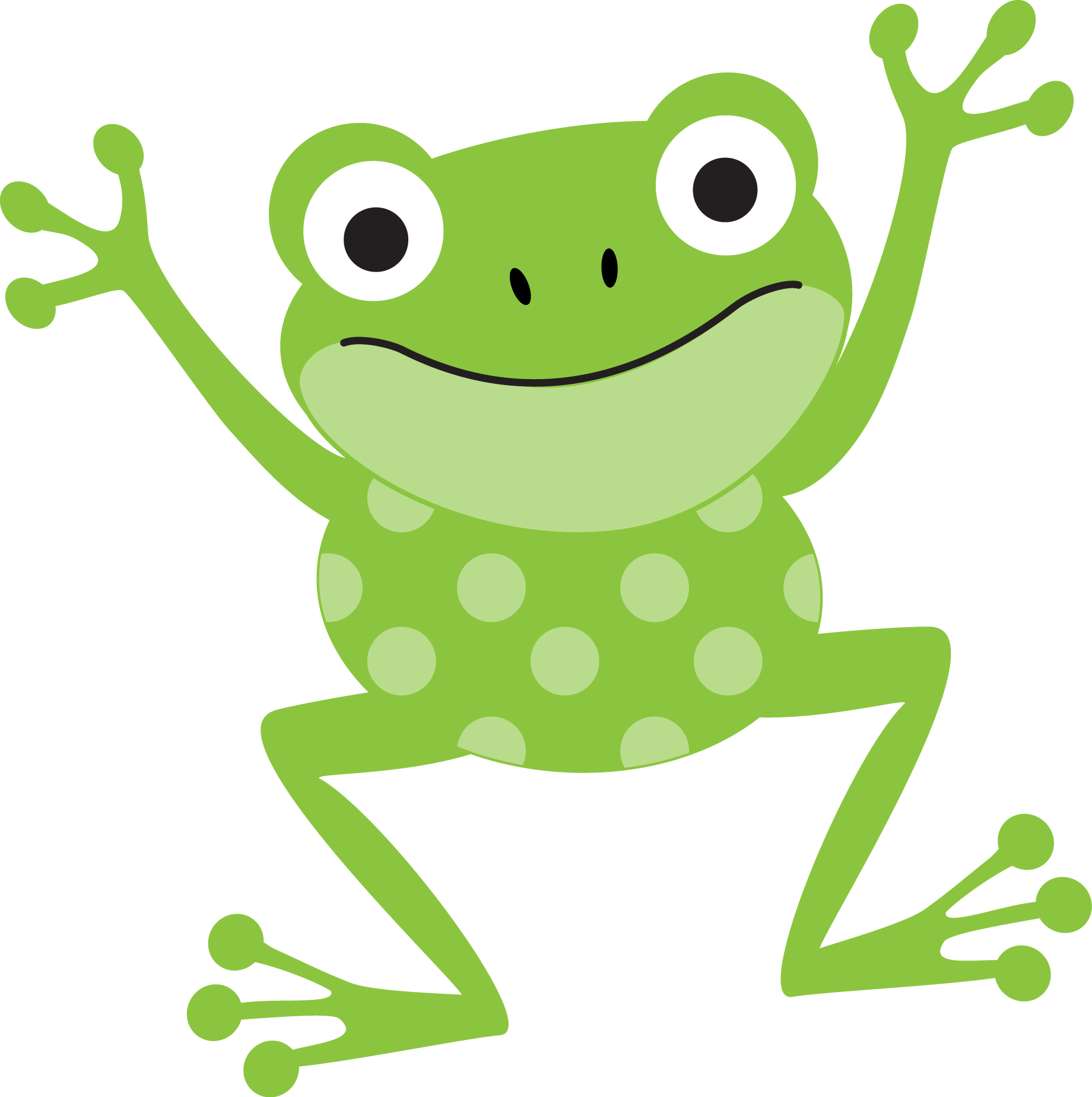 ○••°‿✿⁀ Frogs ‿✿⁀°••○ | Clip Art Work | Pinterest | Frogs, Clip ...