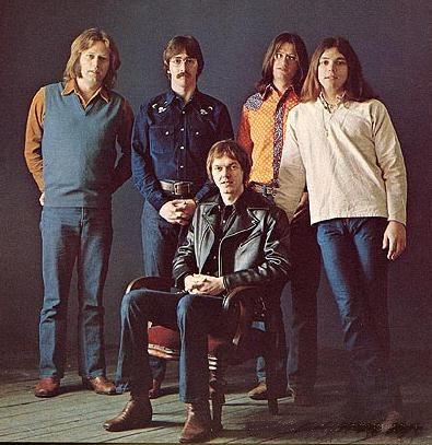 Poco/magnolia Richie furay, Country rock, Popular music