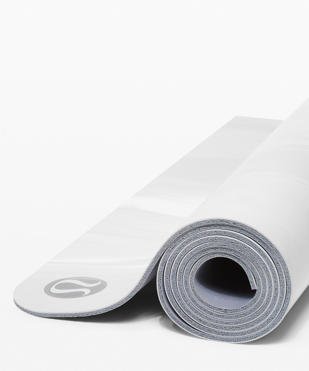 The Reversible (Big) Mat 5mm Women's Yoga Mats