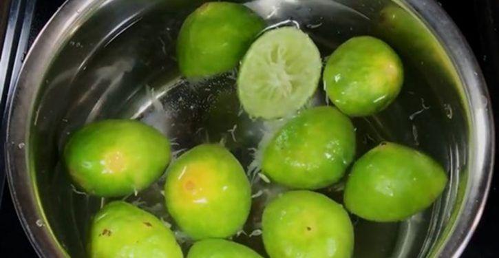 Cette nouvelle recette au citron vert fait le tour des