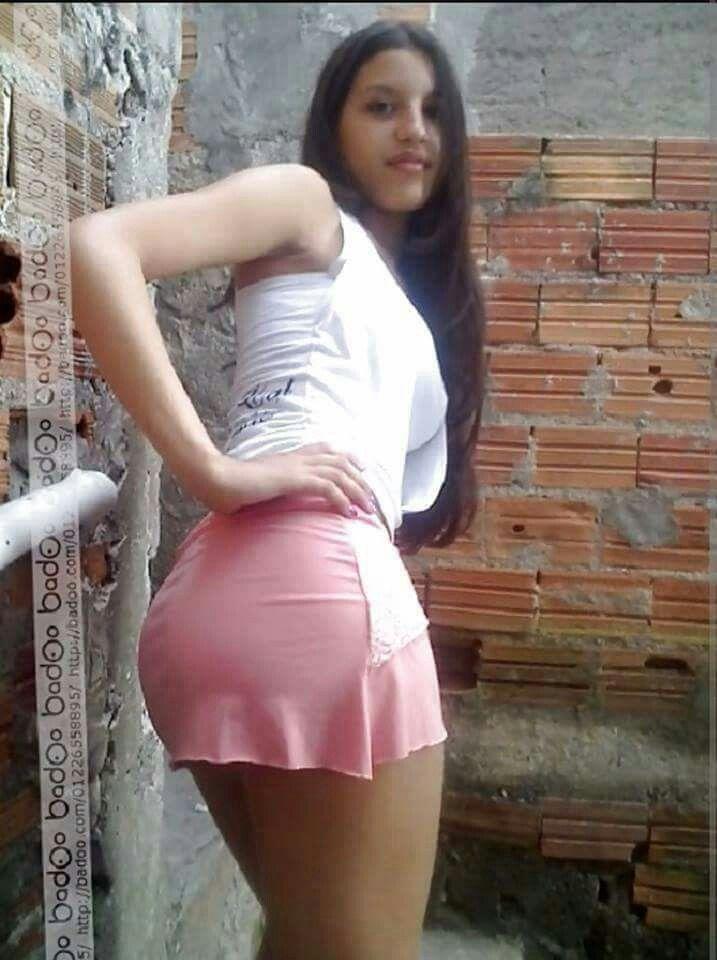 Chica de badoo en webcamdominicana - 3 part 2