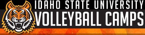 Idaho State University Volleyball Idaho State University Idaho State State University