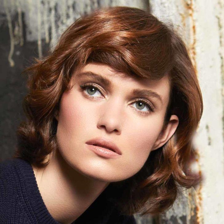 Tagli capelli inverno 2020: Tendenze in 100 Foto – Beautydea