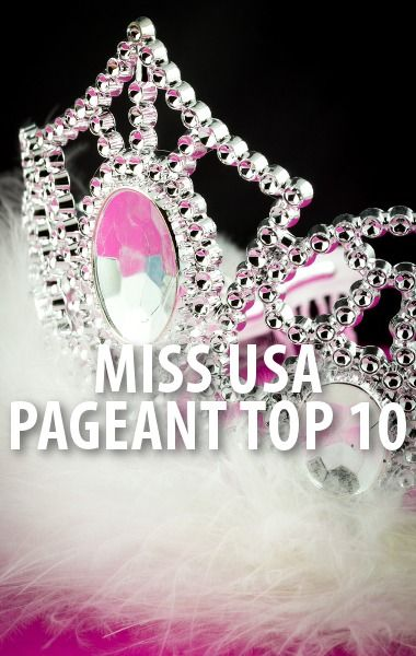 David Letterman had Miss USA Nia Sanchez do the Top Ten.  http://www.recapo.com/late-show-with-david-letterman/late-show-jokes/nia-sanchez-top-ten-miss-usa-pageant-mistakes-bush-turns-90/