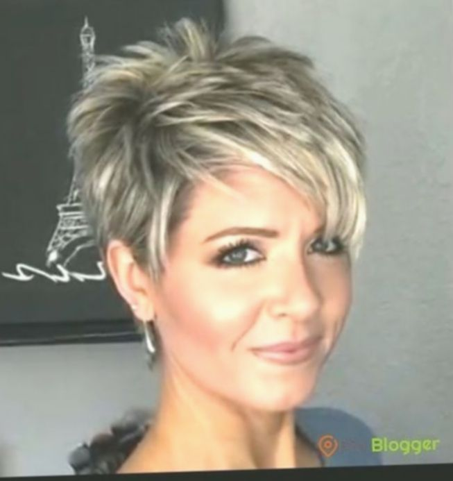 11 Cute Hairstyles Easy Short Hair Short Hair Styles Short Hairstyles For Thick Hair Short Sassy Haircuts