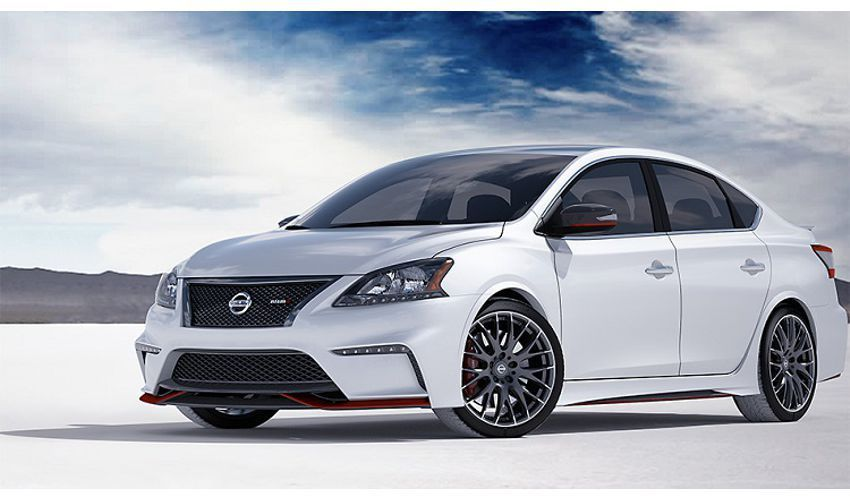 2019 Nissan Sentra Concept Price And Engine Rumor Car Rumor Nissan Nismo Nissan Sentra Nissan Pulsar