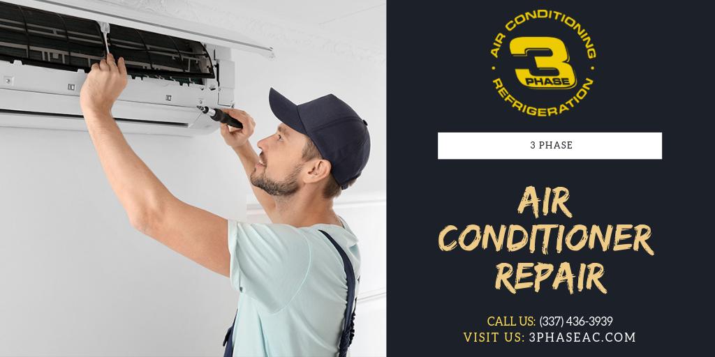 Lake Charles Air Conditioner Repair Air Conditioner Repair Air