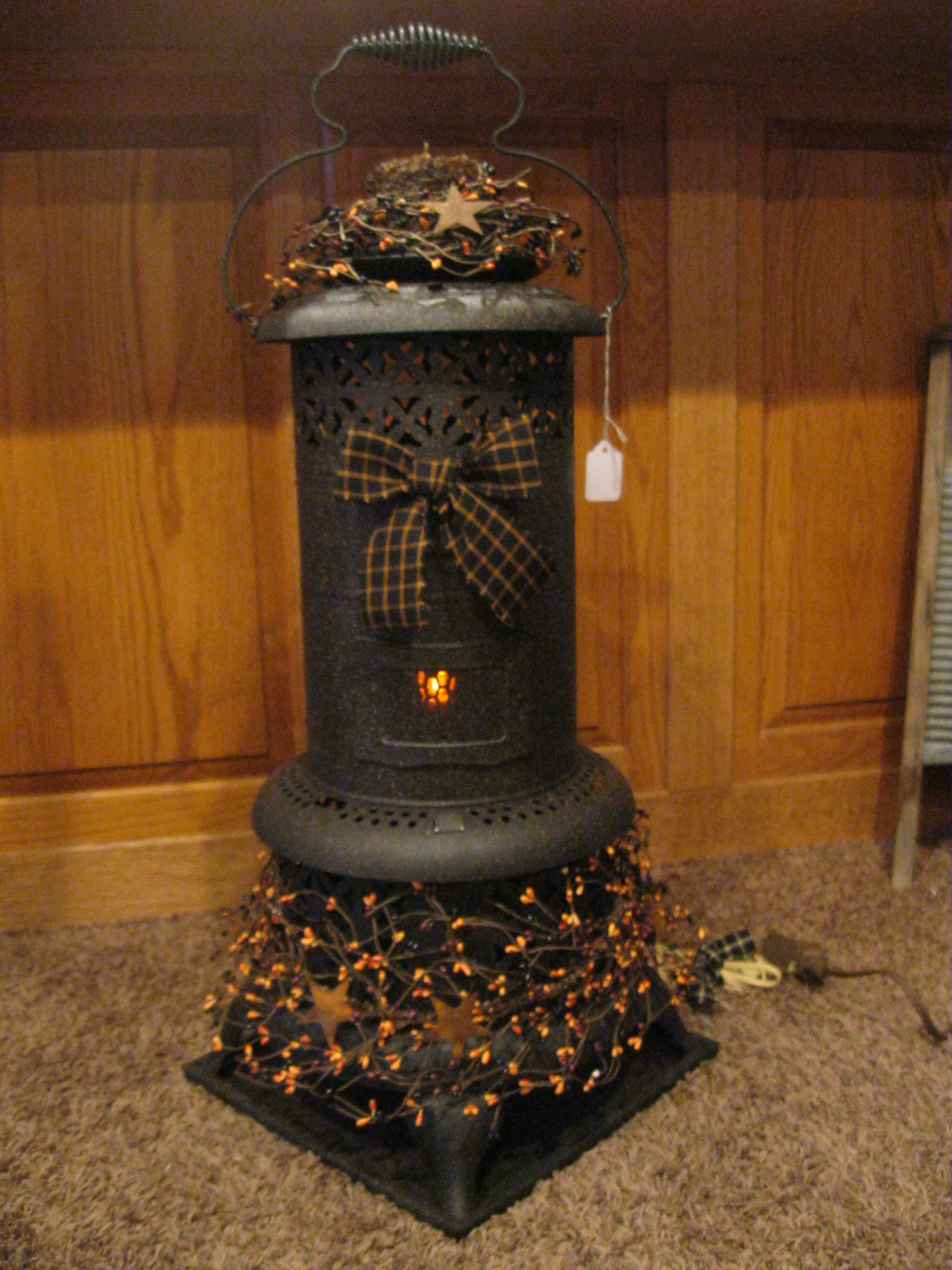 Heater Primitive Decorating Country Diy Heater Country Decor
