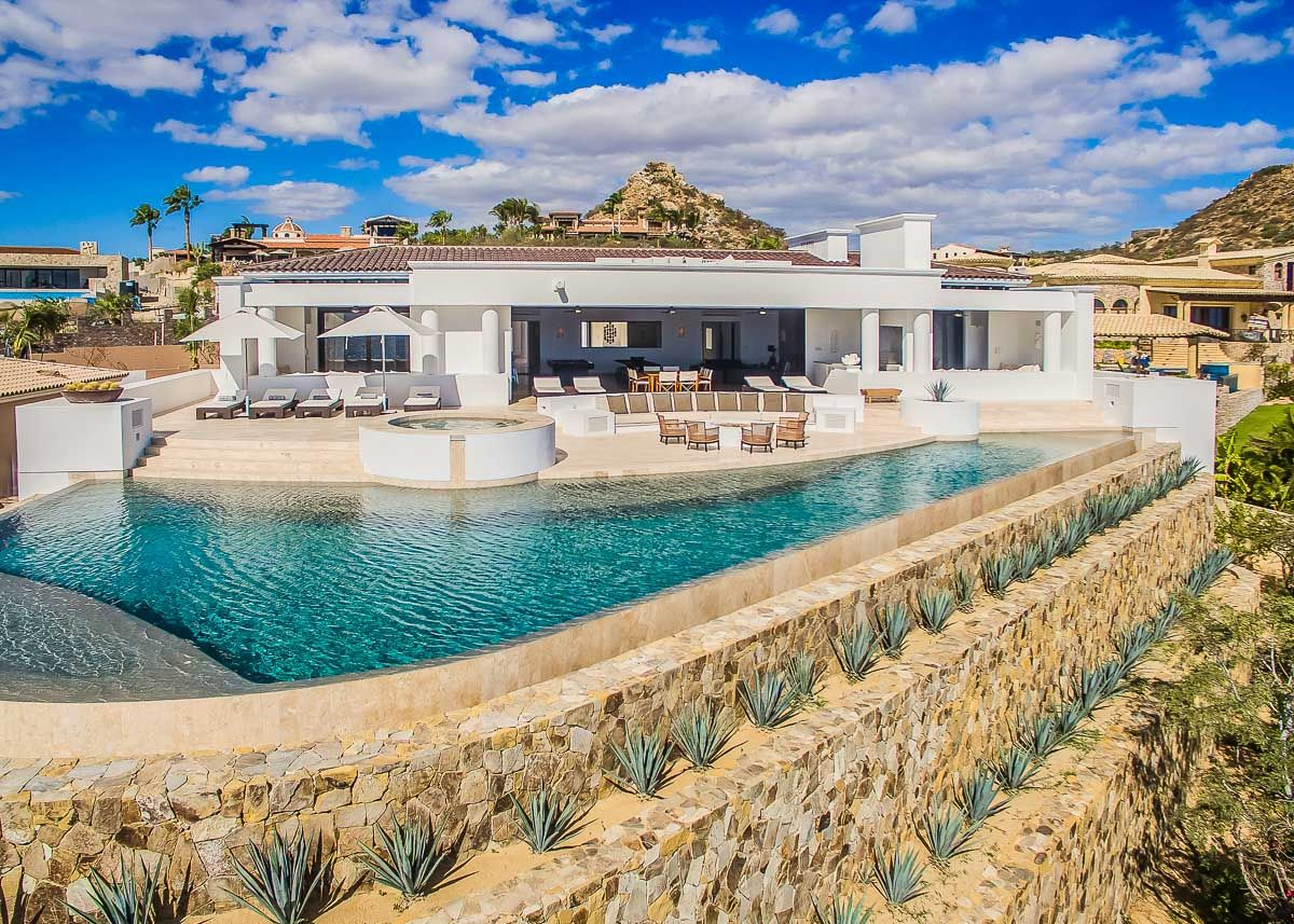 Check out this amazing Luxury Retreats property in Los