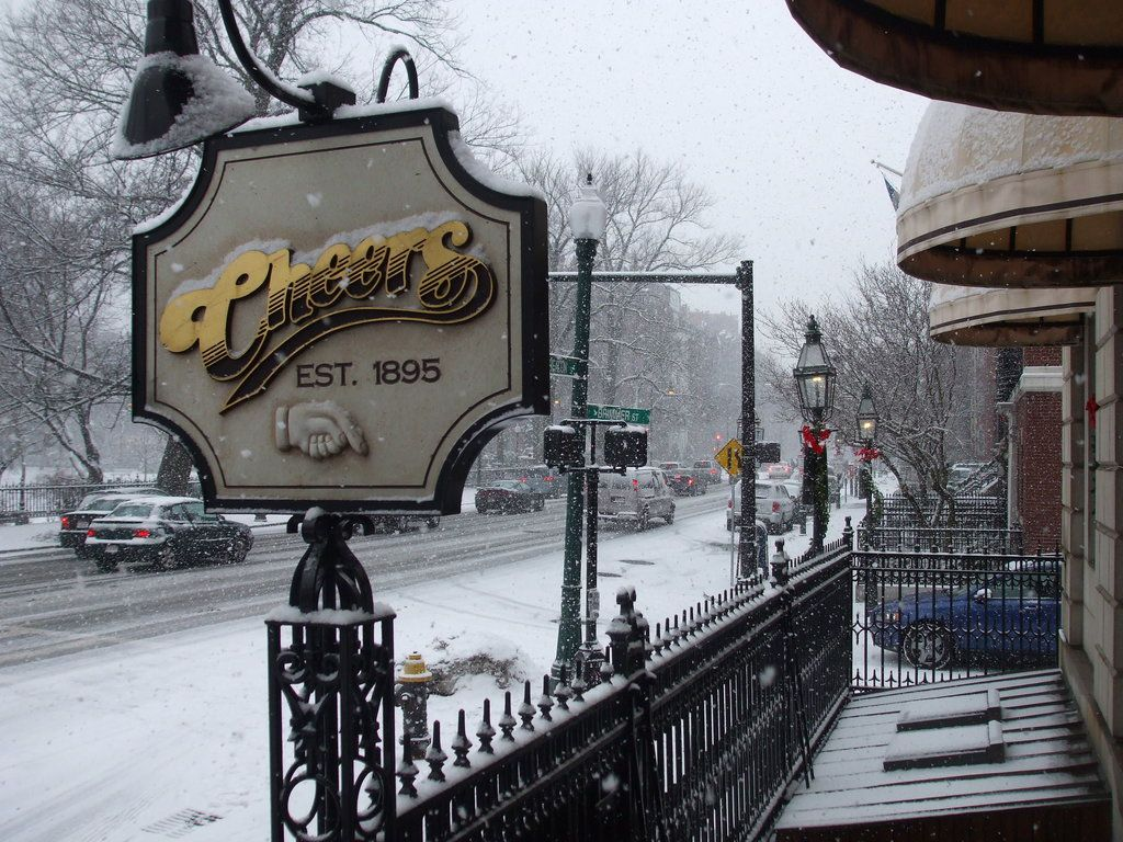 Cheers Beacon Hill Boston See 2 315 Unbiased Reviews Of Cheers