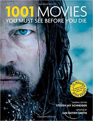 1001 Movies You Must See Before You Die Amazon Co Uk Steven Jay