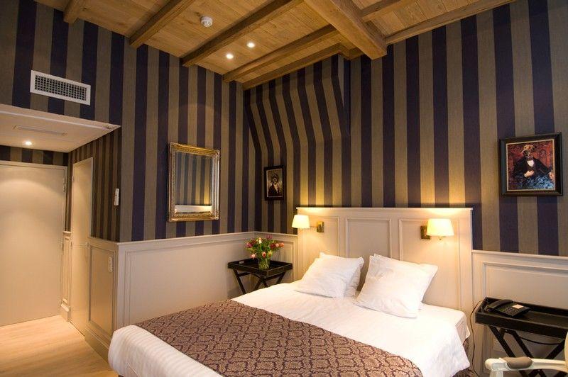 Afbeeldingsresultaat voor badkamer met lambrisering - Ideetjes ...
