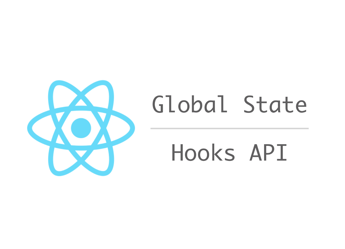 An alternative to React Redux by React Hooks API (For both