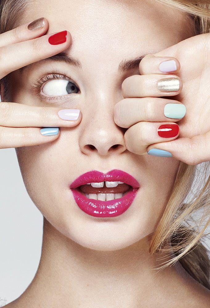 Primark - PS.. Beauty 2015, lipstick and nail varnish | Random ...