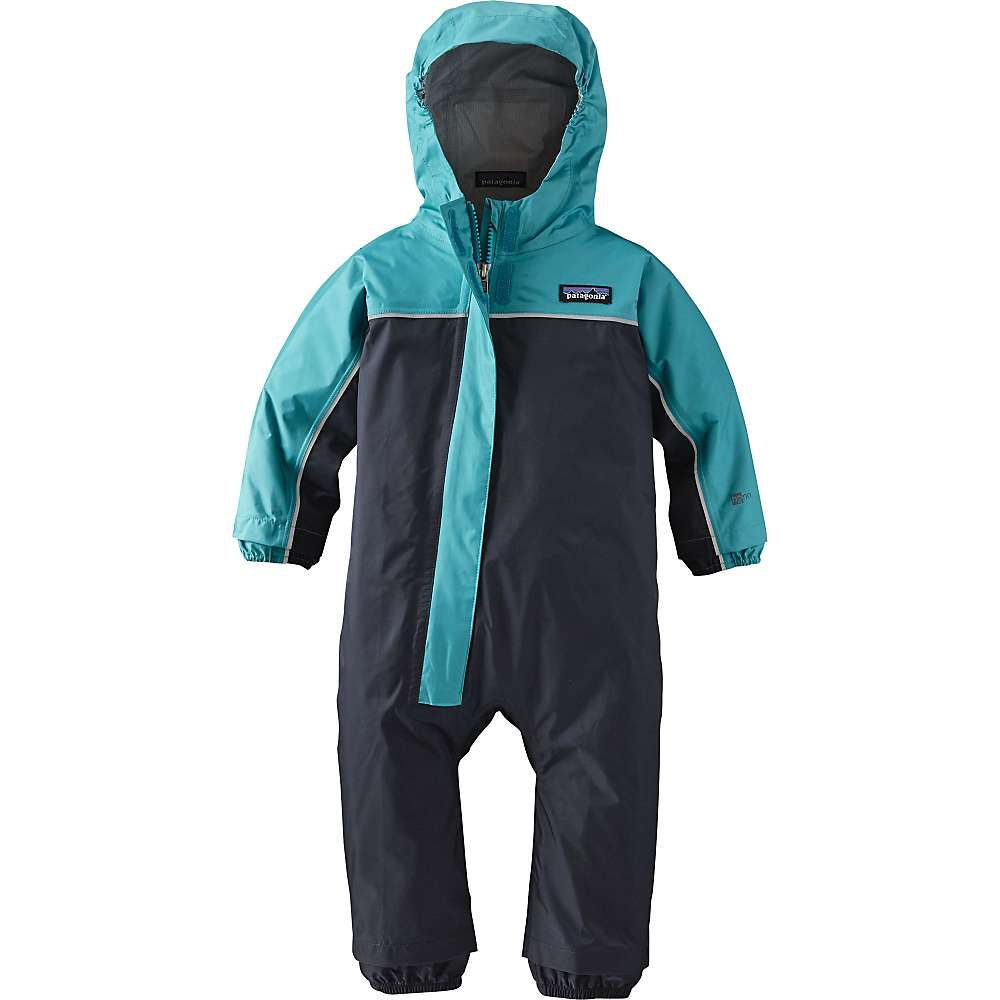 Patagonia Baby Torrentshell One Piece Suit 6 Months