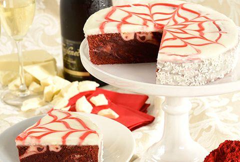 New Red Velvet Brownie Cake Cake Anytime Birthday Cake Delivery