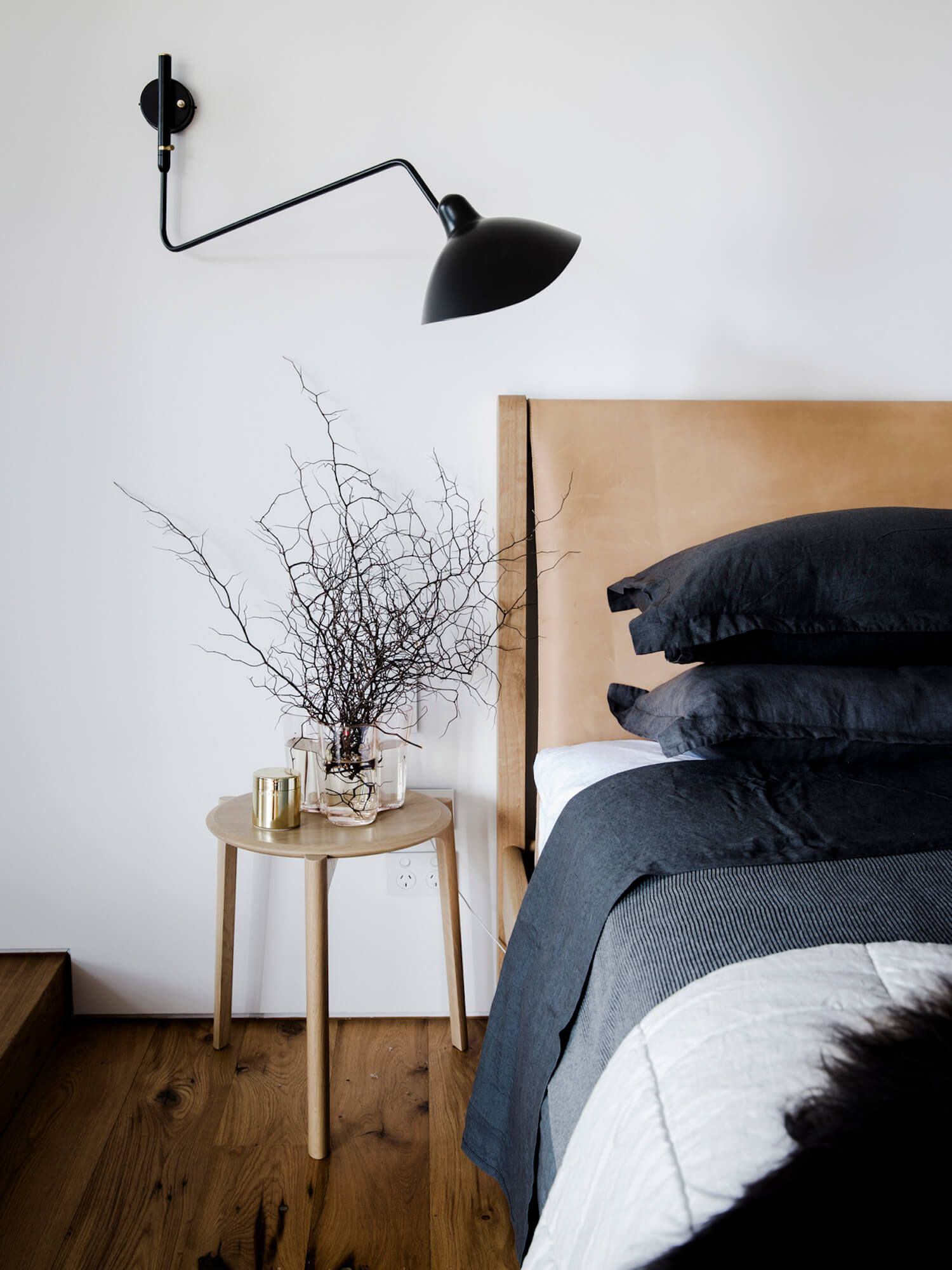 12 Modern Lighting Ideas To Complete Any Room Sconces Living Room Interior Home Decor Bedroom