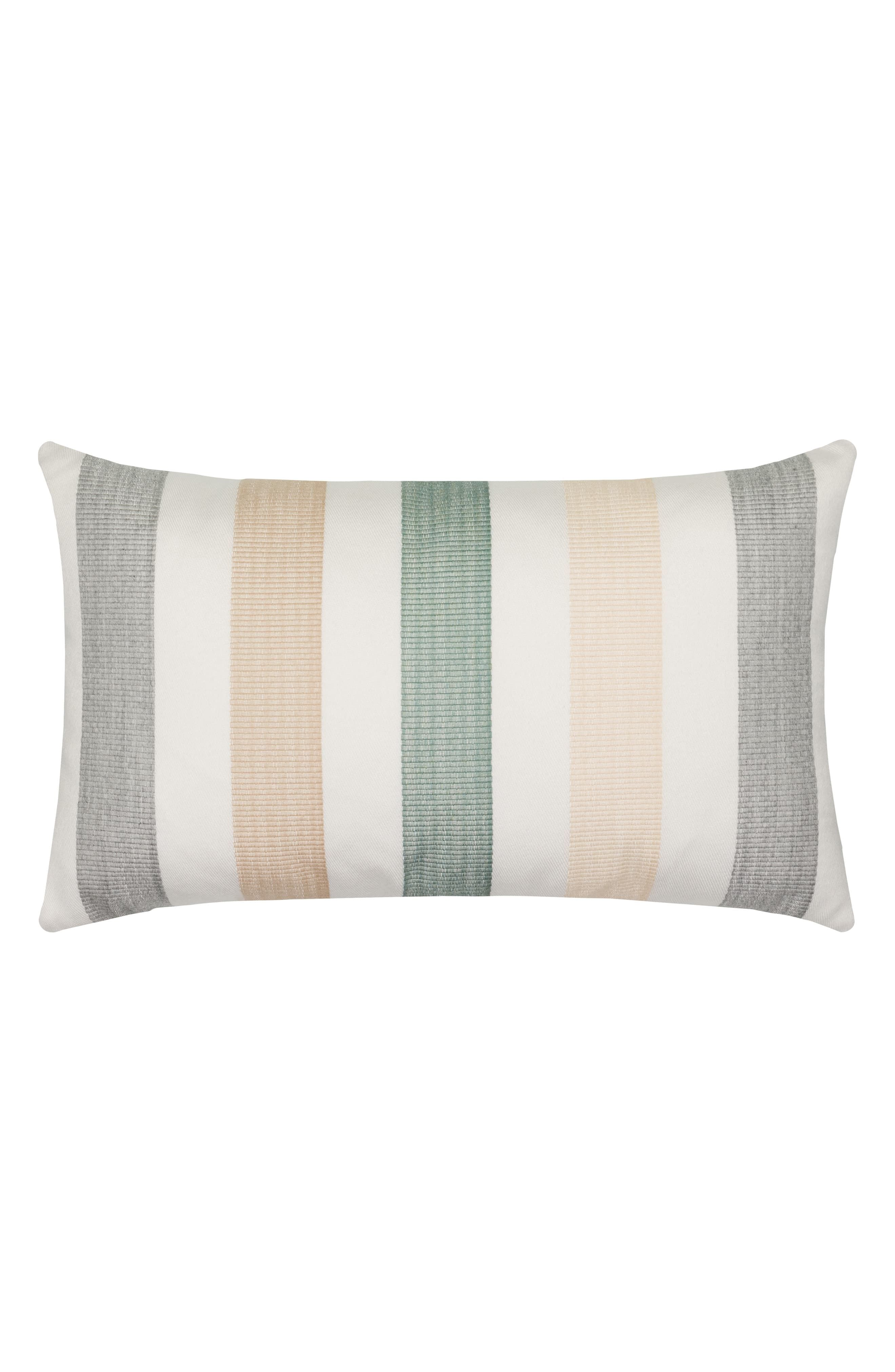 Elaine Smith Axiom Indoor Outdoor Lumbar Accent Pillow Size One Size Beige Pillows Accent Pillows Pillow Design
