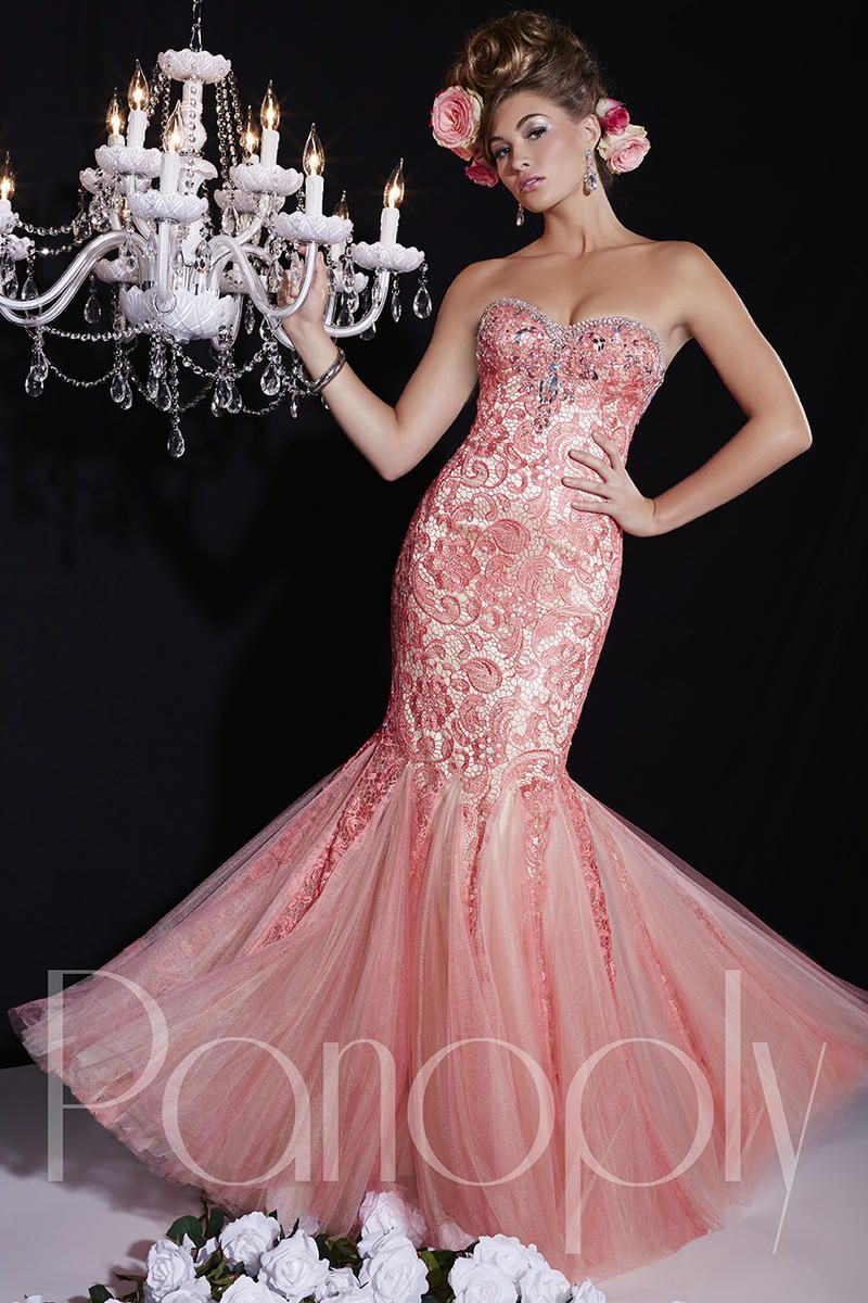 Pin de Reflections Bridal Prom & Pageant en Panoply Prom 2016 ...